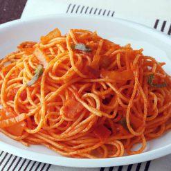 Spaghetti Neapolitan-A