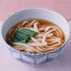 Udon noodles-A