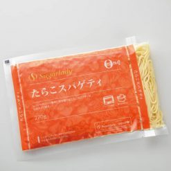 Tarako spaghetti-B