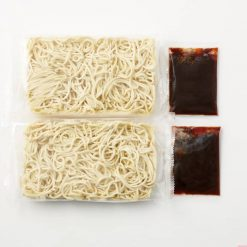 Easyshoyu ramen made with Japanese-style chicken soup stock-B