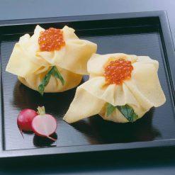 Egg crêpes (usuyaki tamago)-A