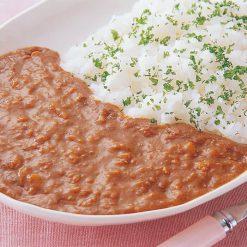 Keema curry-A