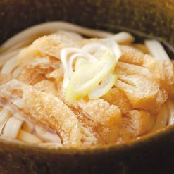 Deep-fried Tofu-A