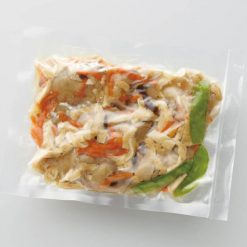 Ingredients for Gomoku (mixed) sushi-B