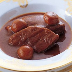 Demi-glace flakes-A
