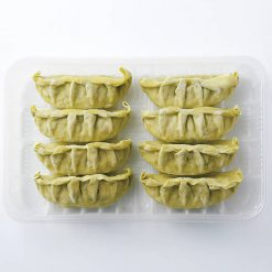 Jumbo jade gyoza (no garlic)-C