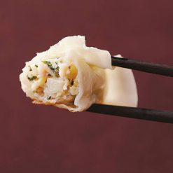 Refreshing gyoza (dumplings) with a fragrance of shiso leaves-A