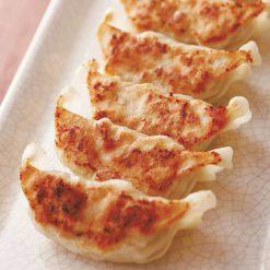 Gyoza value pack (dumplings)-C