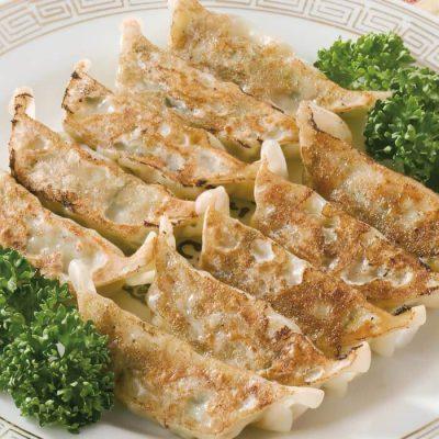 Gyoza value pack (dumplings)-A