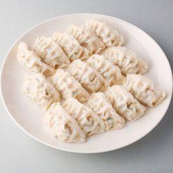 Sichuan gyoza (dumplings)-B