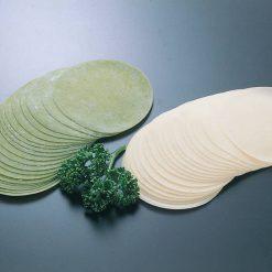 Gyoza (dumpling) wrappers - 2 types-B