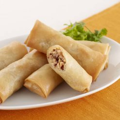 Frying pan Viva Chef spring rolls-A