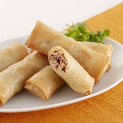 Frying pan Viva Chef spring rolls-A