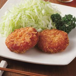 Specialty shrimp cutlets-B