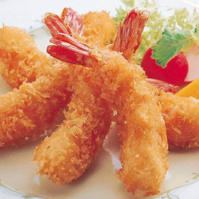 Fried shrimp (value pack)-A