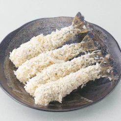 Specialty fried shrimp-B