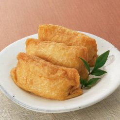 Seasoned deep-fried tofu (Kansai-style)-B