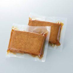 Seasoned deep-fried tofu (Kanto-style)-A
