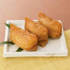 Seasoned deep-fried tofu (Kanto-style)-B