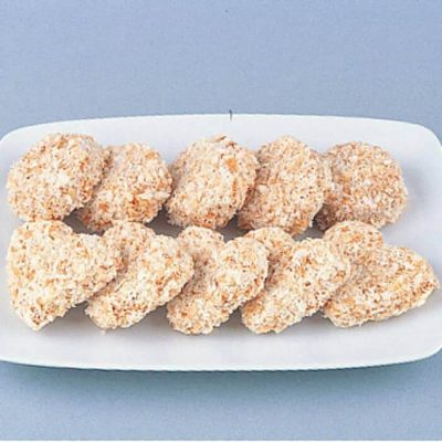 Croquette and minced meat cutlet value set-A
