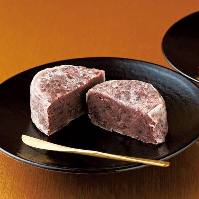 Hand-grilled Ogura Kintsuba-A