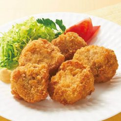 Pork filet cutlet-A