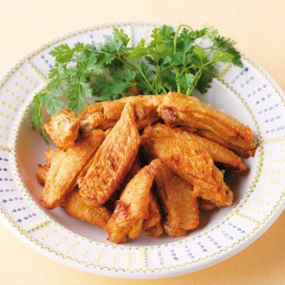 Tandoori chicken wings-A