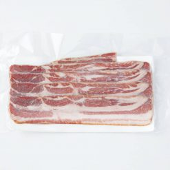 Thick sliced bacon-C