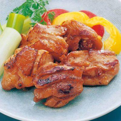Bulgogi-style chicken-A