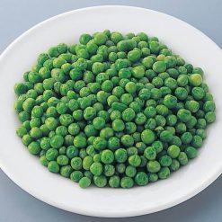 Green peas-A
