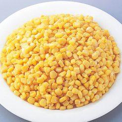 Cut corn-B