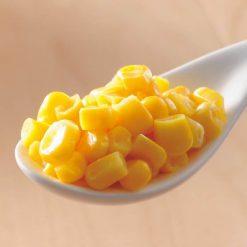 Cut corn-A