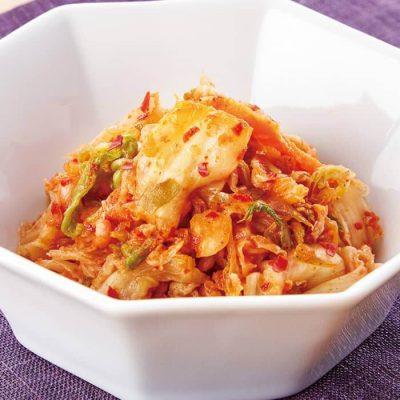 Kimchi value pack (bottled)-A
