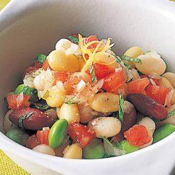 Beans mix-A