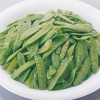 Snow peas-A