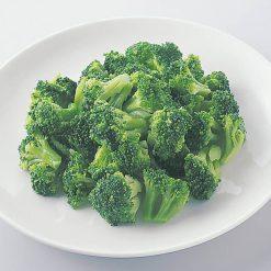 Organic broccoli-B