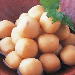 Organic taro-A