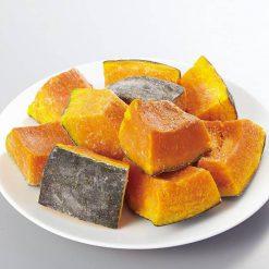 Kuri kabocha pumpkin from Hokkaido-B