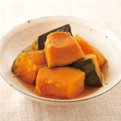 Kuri kabocha pumpkin from Hokkaido-A