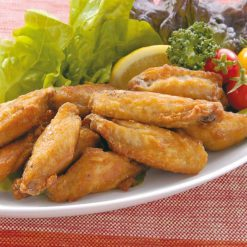 Spicy chicken wings-A