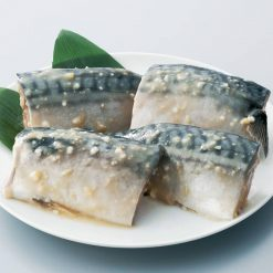 Authentic Saikyo-zuke mackerel-B