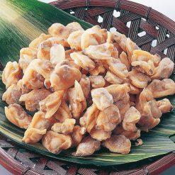 Shelled Manila clams-A