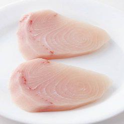 Sliced swordfish-B