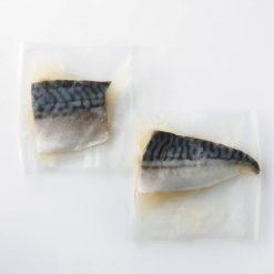 Pickled mackerel-B