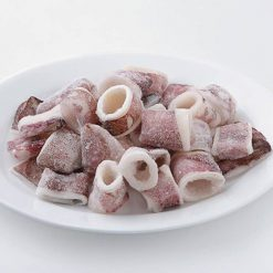 Spear squid cuts (for stovetop cooking)-B