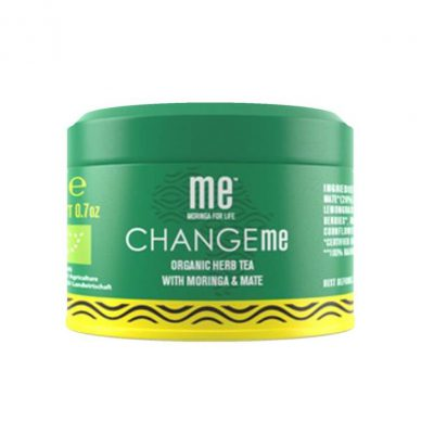 Change ME Moringa Tea