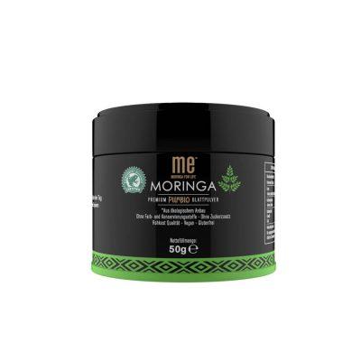 ME Moringa Premium Purbio Leaf Powder