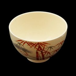 Chawan - An elegant matcha bowl for drinking your brew the traditional way.