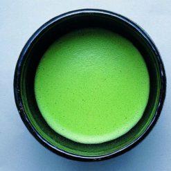healthytokyo organic matcha tea bowl green tea