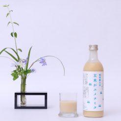 organic amazake flower